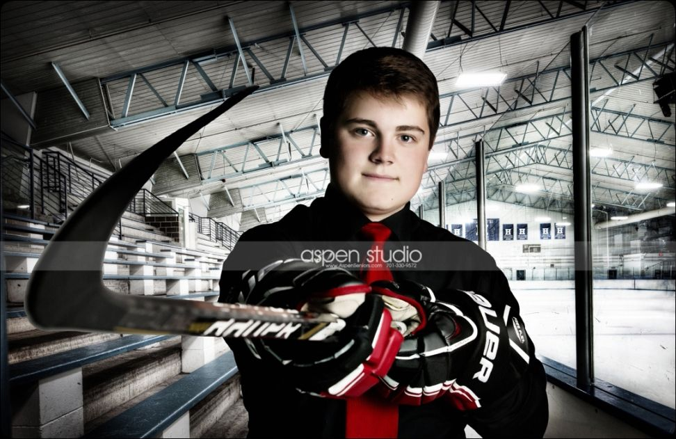 Meet Tanner Red River High School Senior Pictures High