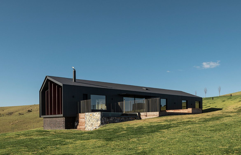 A contemporary vernacular of australian architecture