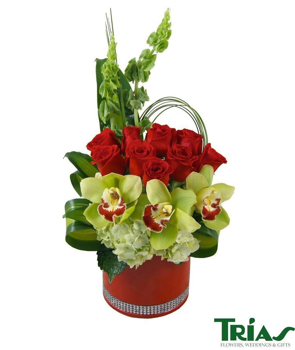 Ruby love miami flowers flowers in miami fl trias flowers and ruby love miami flowers flowers in miami fl trias flowers and izmirmasajfo