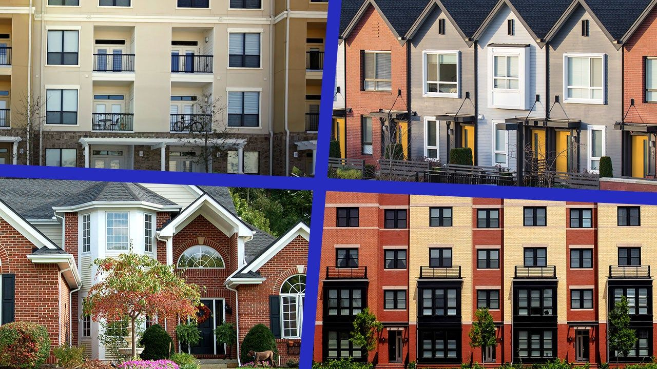 What Is The Difference In These Types Of Homes Read On To