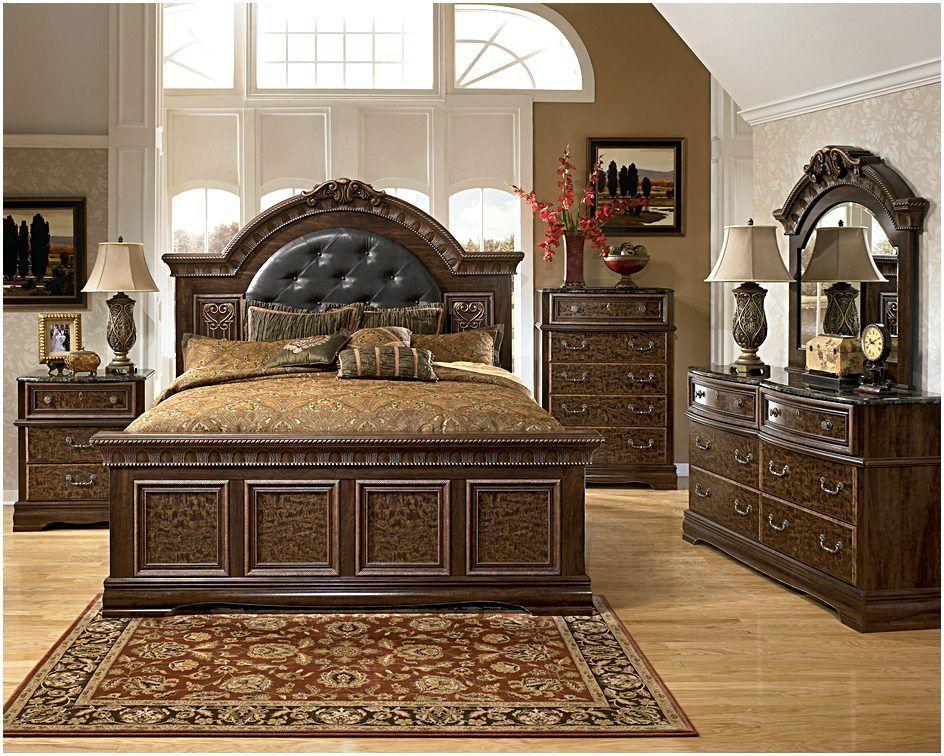 ashley furniture queen bedroom sets #KingBedroomSets Bedroom Sets