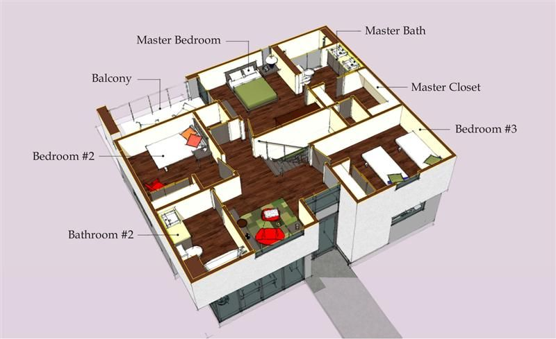 Design A Map Of A House – House Design Ideas