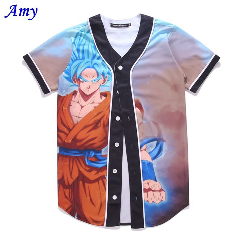 f58d63e7299 Hot New Style Casual Men 3D T Shirt Short Sleeve Cartoon Digital Printing  Men s Summer Tops size M-XXXL