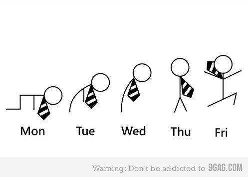 Fridayyy!