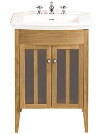 Heritage Oak Freestanding Vanity Unit For Blenheim Basin Vanity Freestanding Vanity Unit Vanity Units
