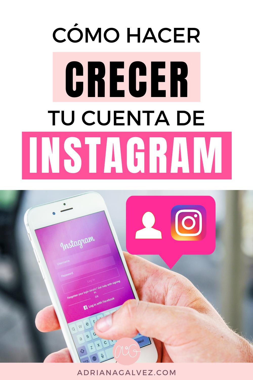 Cómo Tener Más Seguidores En Instagram Ganar Seguidores En Instagram Consejos Para Instagram Conseguir Seguidores En Instagram
