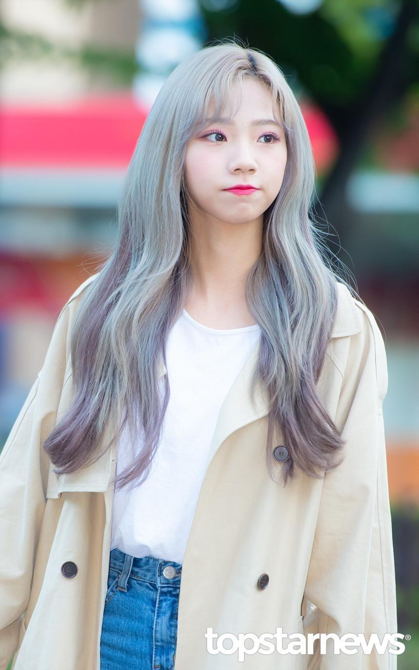 Yeoreum #CosmicGirls #WJSN #여름 #우주소녀 | 소녀, 여름, 머리
