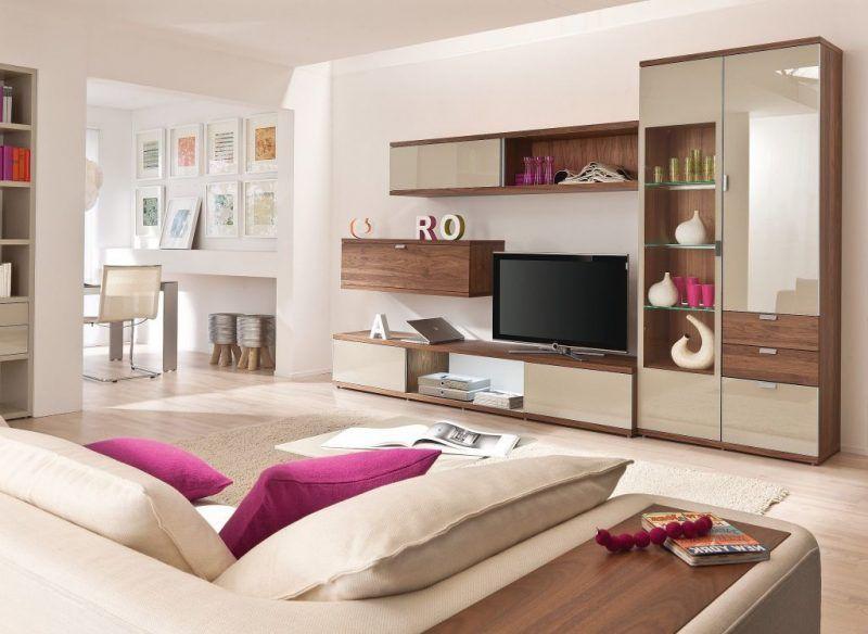 Innovative Hulsta Wohnwand In 2020 Wohnzimmermobel Modern