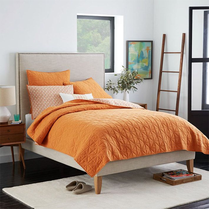 HOLLY QUEEN BED IN ESPRESSO DARK BROWN | Products | Pinterest