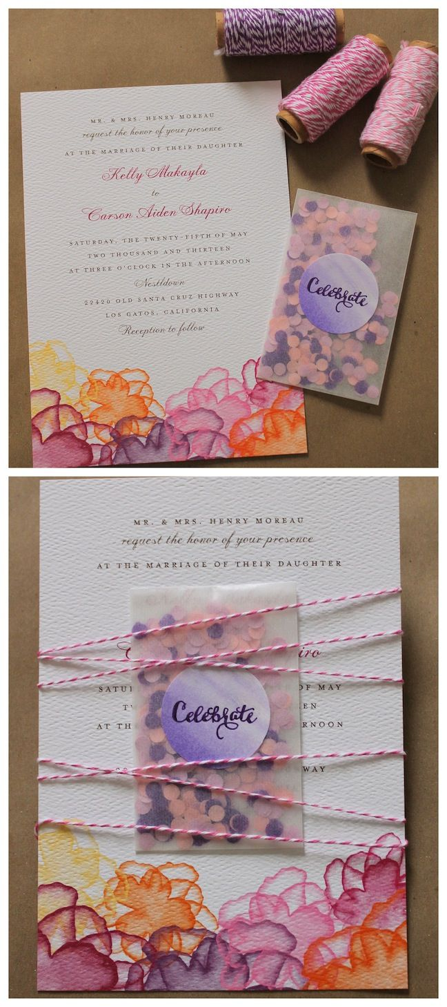 Invitation Decorations Balloon Invitations Embellishments Diy Invitations Balloon Invitation Wedding Invitations Diy
