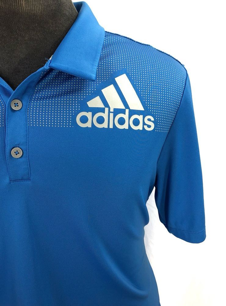 adidas golf team shirts