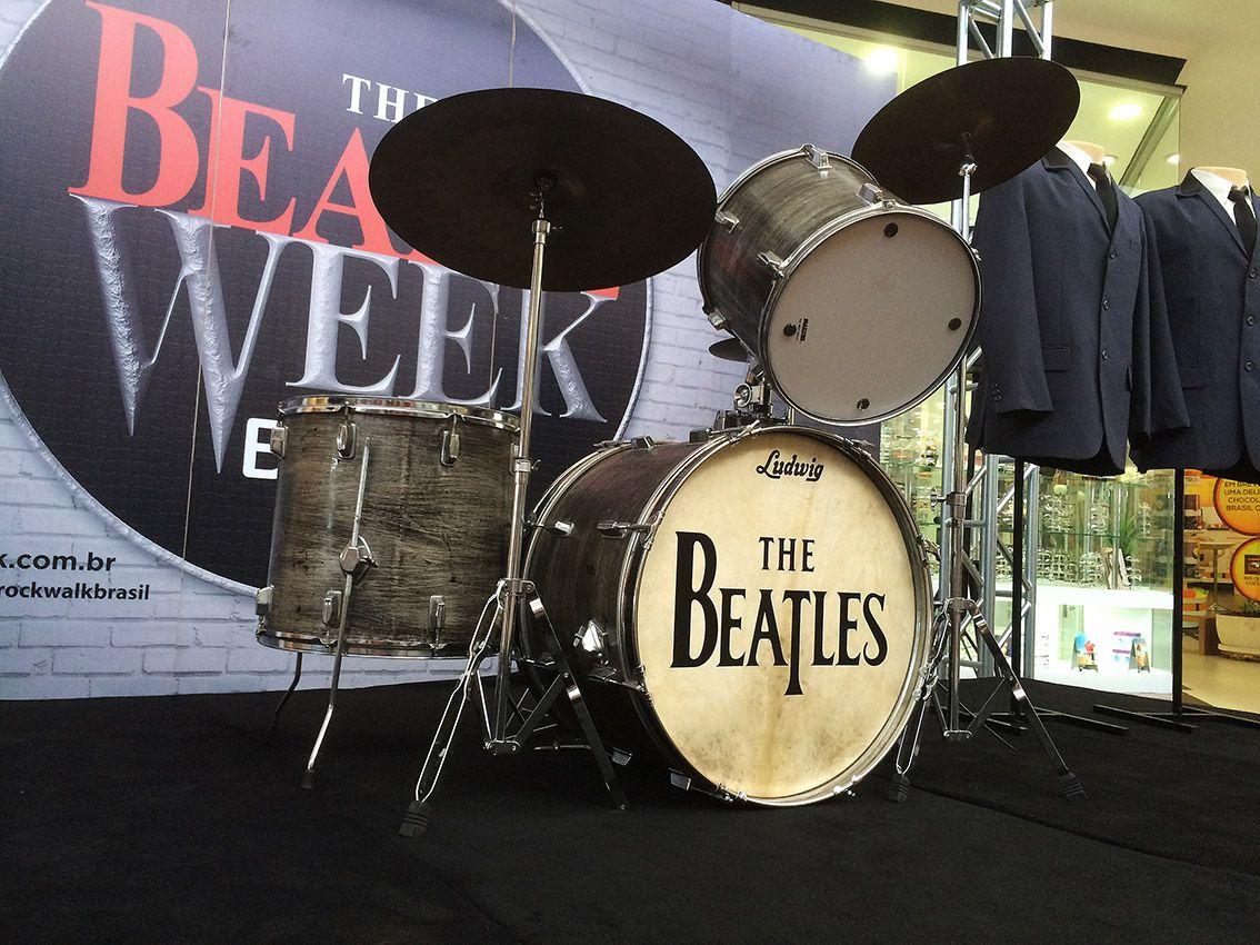 BeatleWeek Brasil
