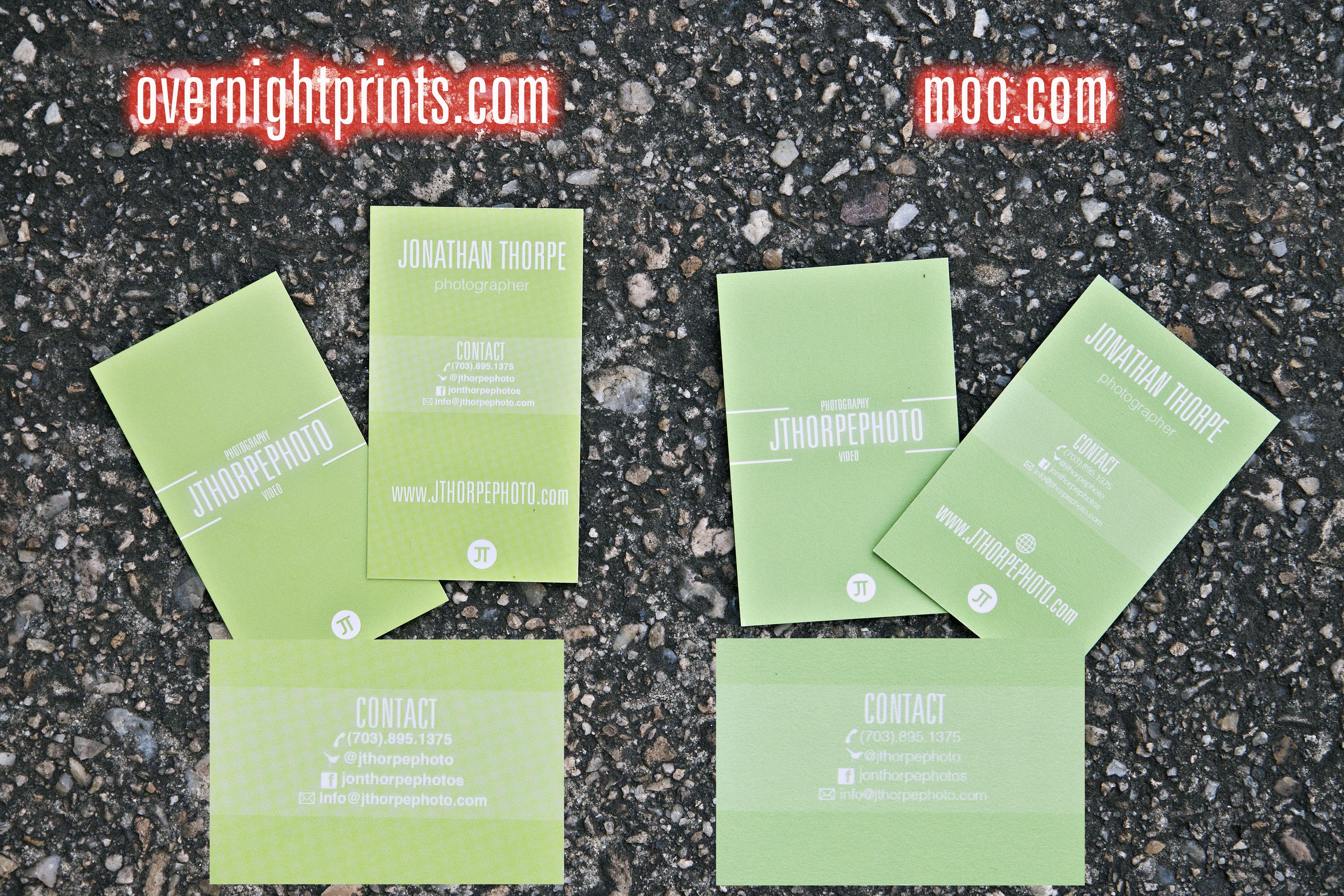 Hab Drucken Visitenkarten Abgeben Zusammen Mit Bekam Print