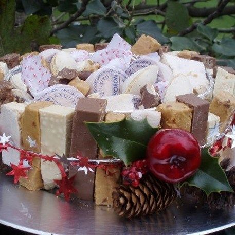 Spanish food on your christmas table x m a s t r e a t s spanish food on your christmas table forumfinder Choice Image