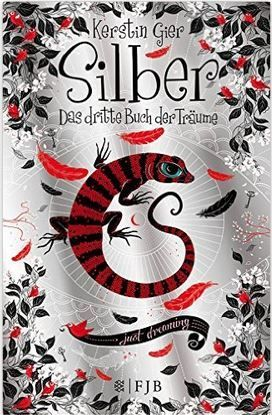 Silber-Trilogie 3: Das dritte Buch der Träume von Kerstin Gier