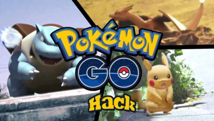 """How to play Pokemon GO without moving: Joystick v2.5 – Android/iOS/PC  There's much more to it, of course, but that's the general gist. Naturally, the internet has gone bonkers for the game. I assume it's a combination of the super cool technology and the fact that anything Pokemon hits all our nostalgia buttons in all the right ways. If you've been wondering whether there are ways to make your """"Pokemon Go"""" experience even better, guess what? We're here with a simple hack (cheat) which…"""