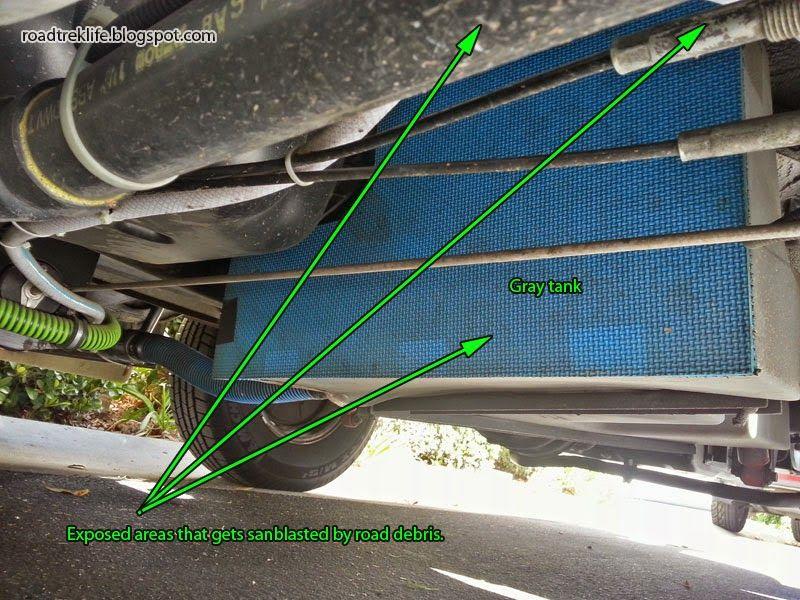 Crv 2017 Interior >> Roadtrek Modifications/ Mods, DIYs, Campgrounds, Class B ...