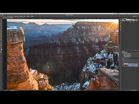 Getting Rid Of Lens Flare - YouTube
