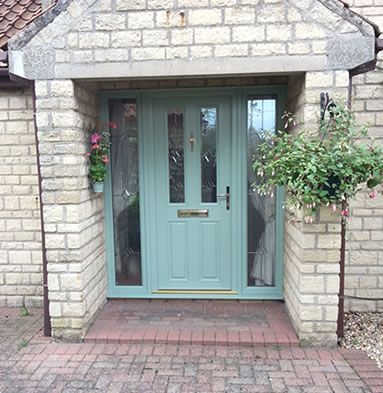 Chartwell Green Composite Home In 2019 Pinterest