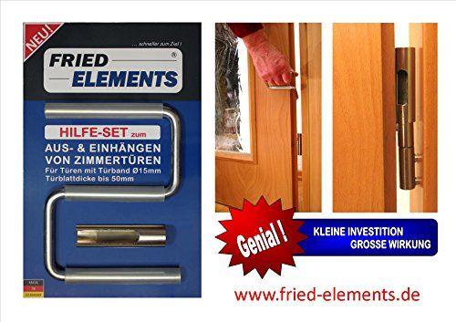 Fried Elements Hilfe Set