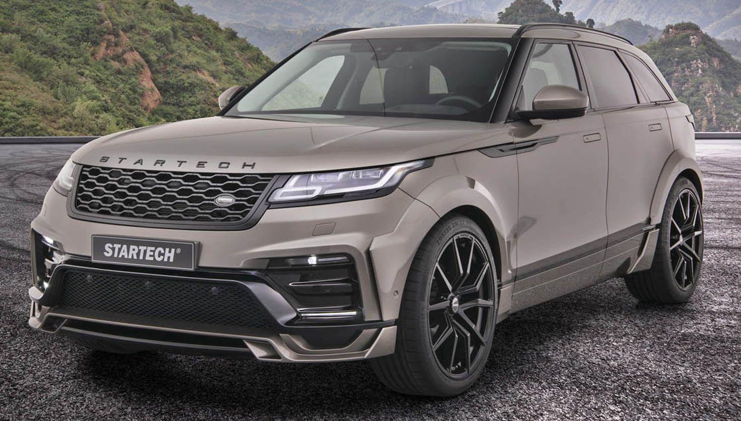 رانج روفر فيلار ستارتيك 2019 التصميم المضخ م بأناقة موقع ويلز Range Rover Range Rover 2018 Car