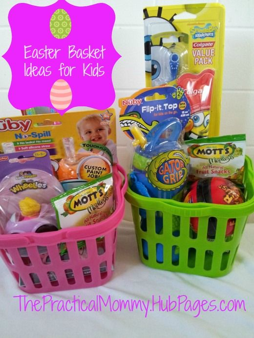 Sugarless and fun easter basket ideas for toddlers and babies easter basket ideas for toddlers and babies goodies to put in their baskets that are sugarless and fun negle Choice Image