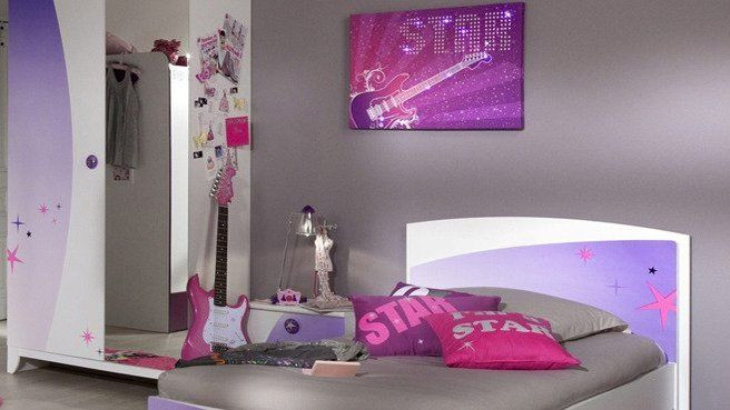 Image result for chambre ado fille 12 ans | Chambre d\'ado fille ...