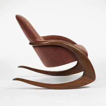 Wendell Castle, Very Interesting Chair
