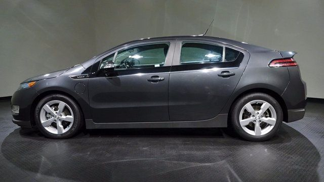 2014 Chevrolet Volt Full Chevrolet Volt Car Dealership Cars