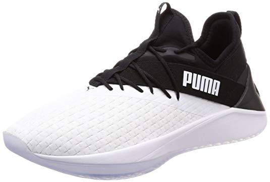 Puma Jaab XT Men's, Chaussures de Fitness Homme: