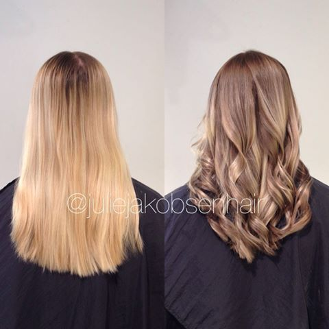 Painted With Illuminacolor 40g 6 16 40g 8 4 1 1 And 10g 10 20g 10 38 10g 10 1 4 1 1 1 8 Olaplex 3 Hair Color Formulas Hair Color Techniques Wella Hair