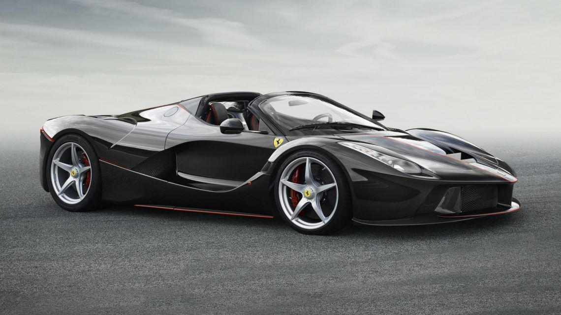 The absolute best convertible supercars and hypercars...ever. #luxury #supercars #hypercars