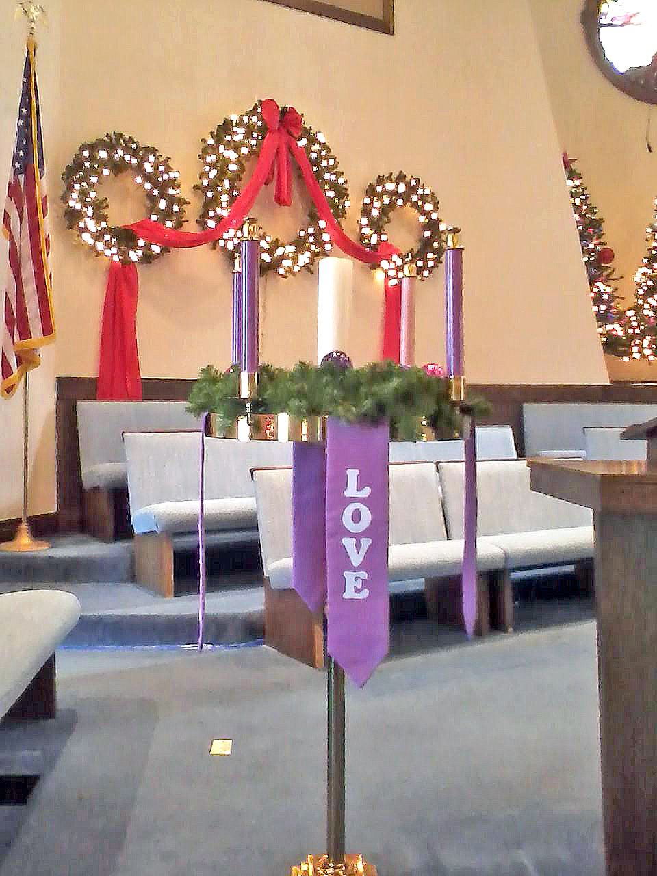 Christmas festival ideas for church - Christmas Decoration Wikipedia