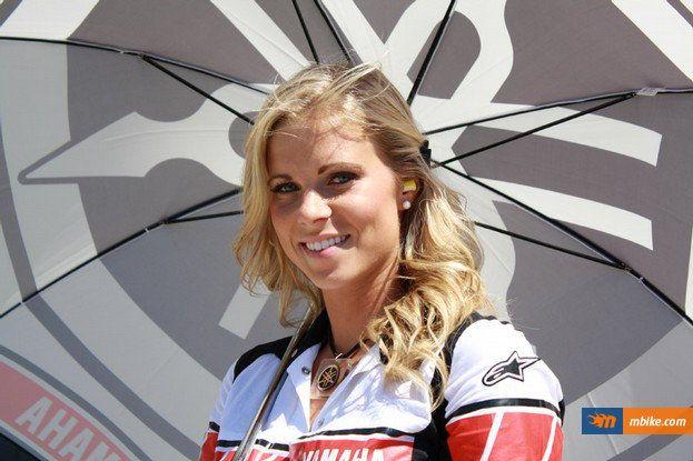MotoGP Paddock Girls 2011 Indianapolis | Paddock girls