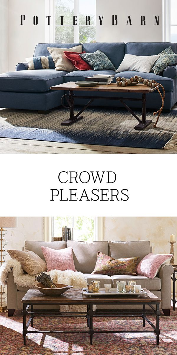 Browse Potterybarn Com And Discover Decor And Furnishings For