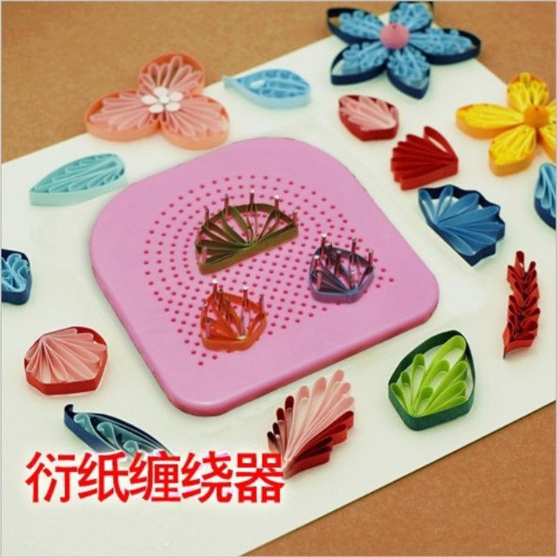 The Quilter S Grid Guide For Paper Crafting Paper Quilling Handmade Paper Craft Tool Diy Paper Quilli Paper Quilling Designs Quilling Designs Quilling Patterns