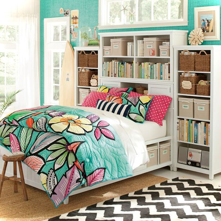 Girls Room Decor Ideas To Change The Feel Of The Room