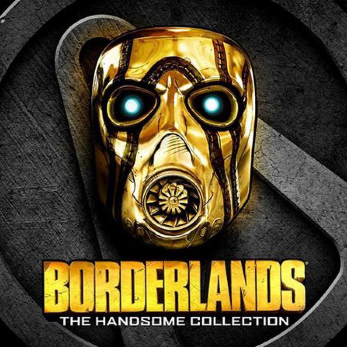Borderlands The Handsome Bundle 83 Off 59 99 9 99 Discover Great Deals On Fantastic Apps Tech More Borderlands Borderlands The Handsome Collection Borderlands 3