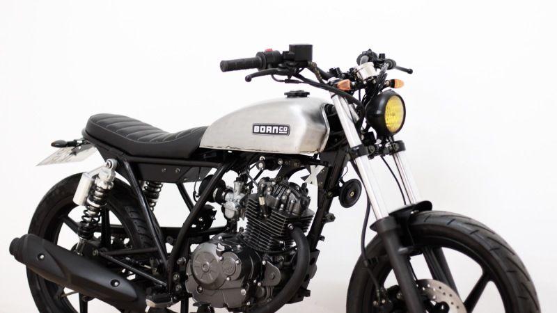 Qué opinan de esta RKS 125? | Bad Ass Bikes | Motorbikes