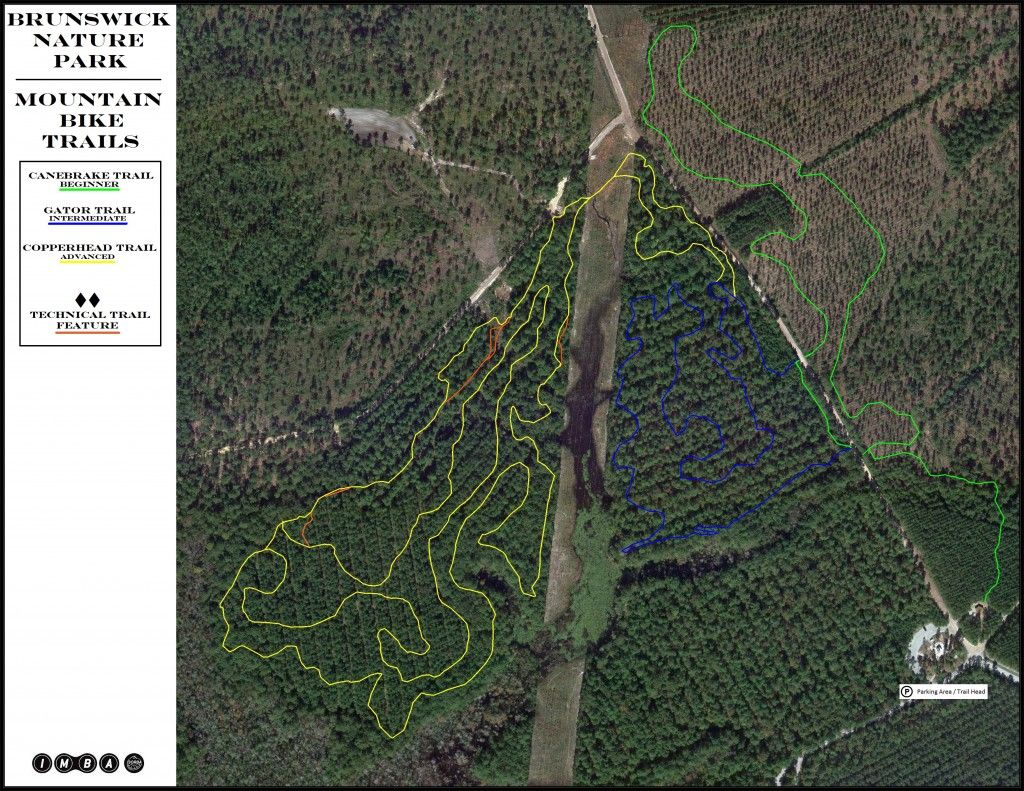 brunswick nature park Map revised 9 30 12 2