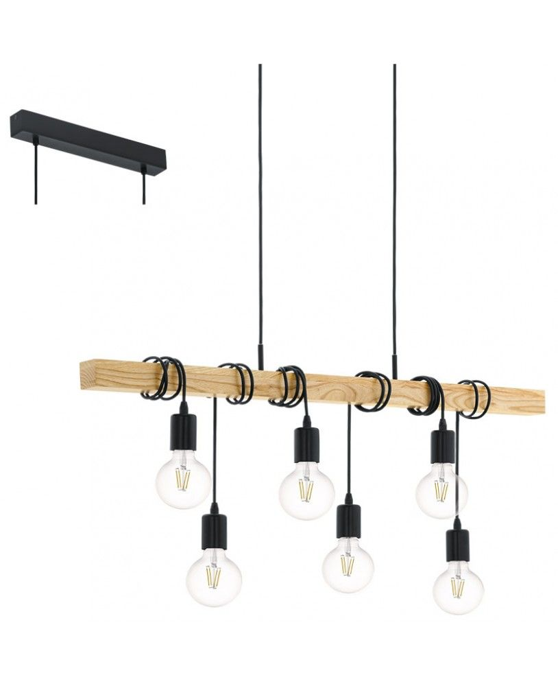 living room track lighting%0A Lampa suspendata Old Town