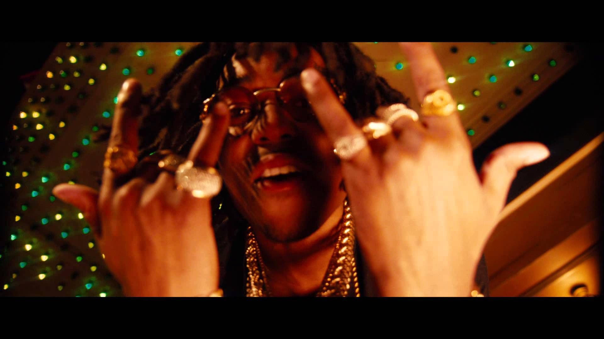Migos Fight Night Official Music Video With Images Migos