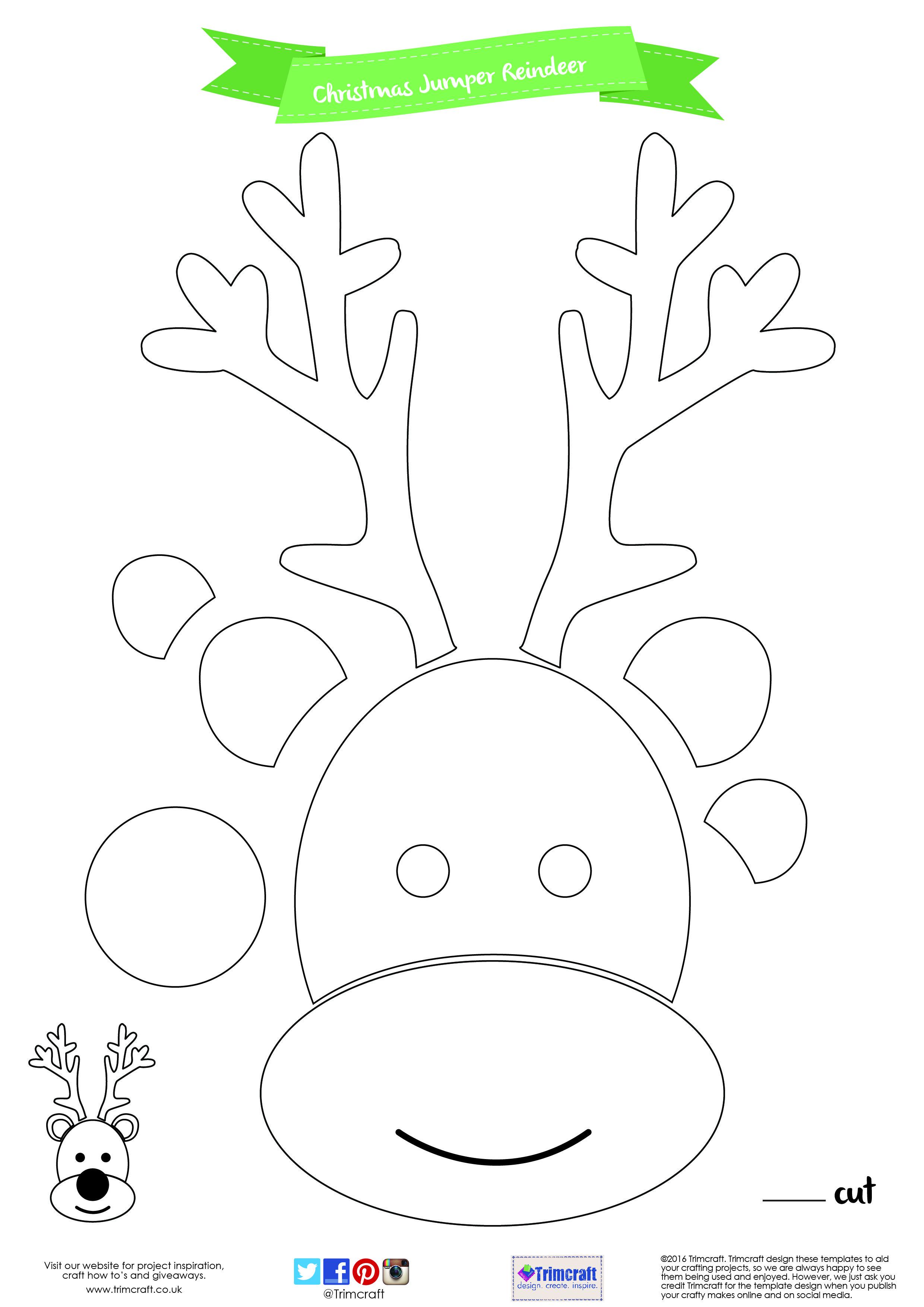 christmas_jumper_reindeer_template.jpg (2480×3508)