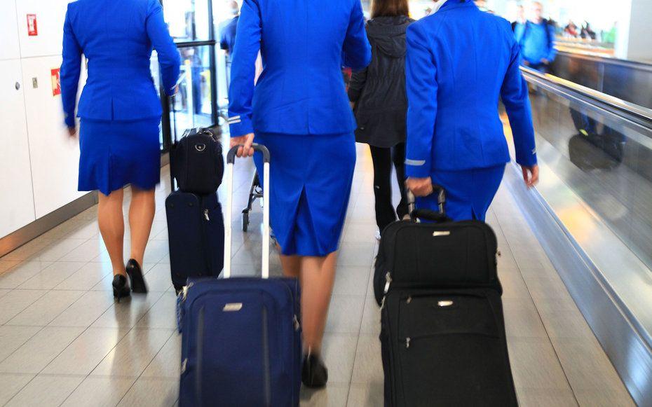 Airport Insiders Spill Travel Secrets On Reddit Vliegtuig