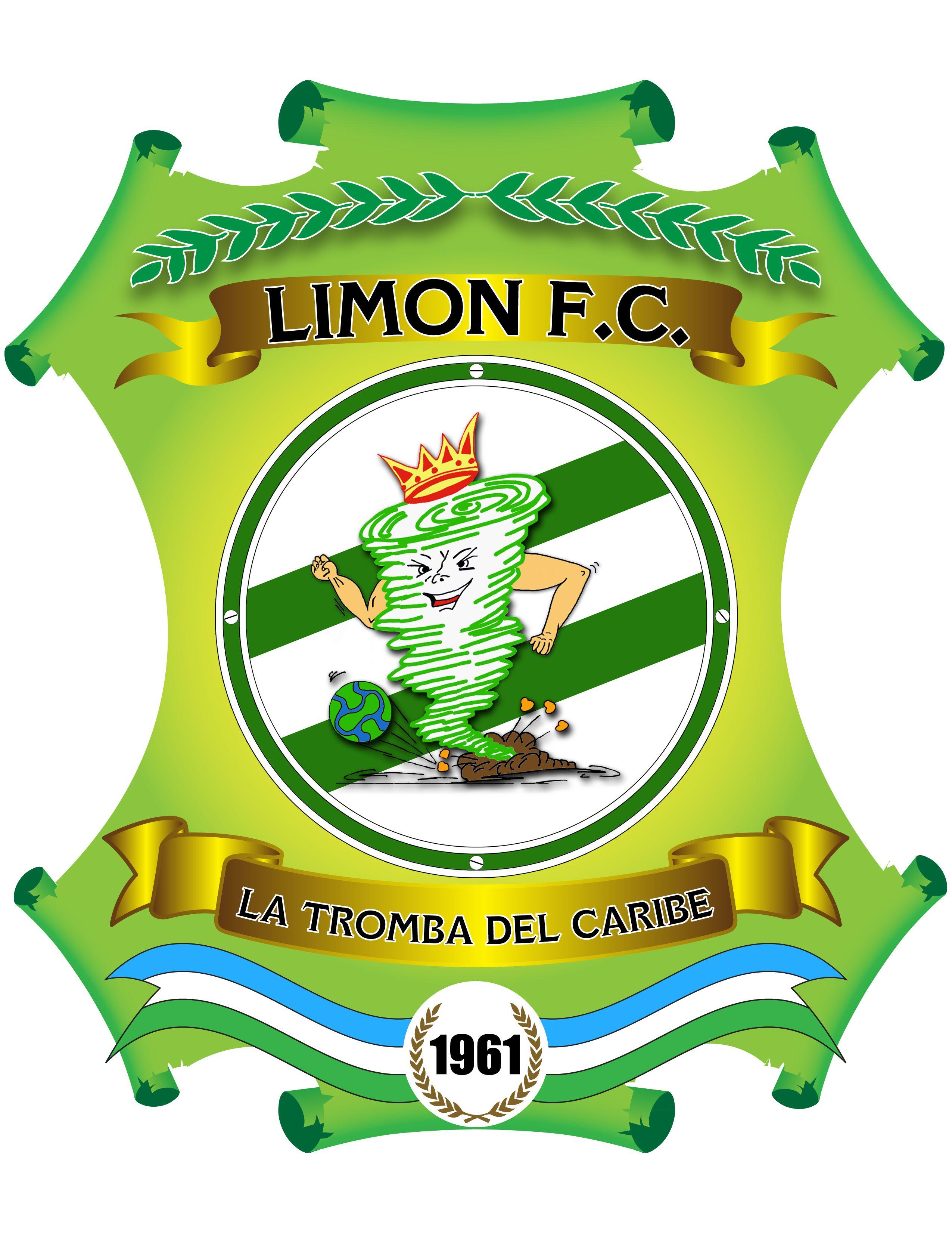 Limn ftbol club primera divisin de costa rica team logos limn ftbol club biocorpaavc Gallery