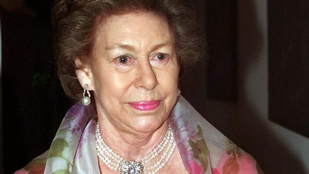 Prinzessin Margaret Affären