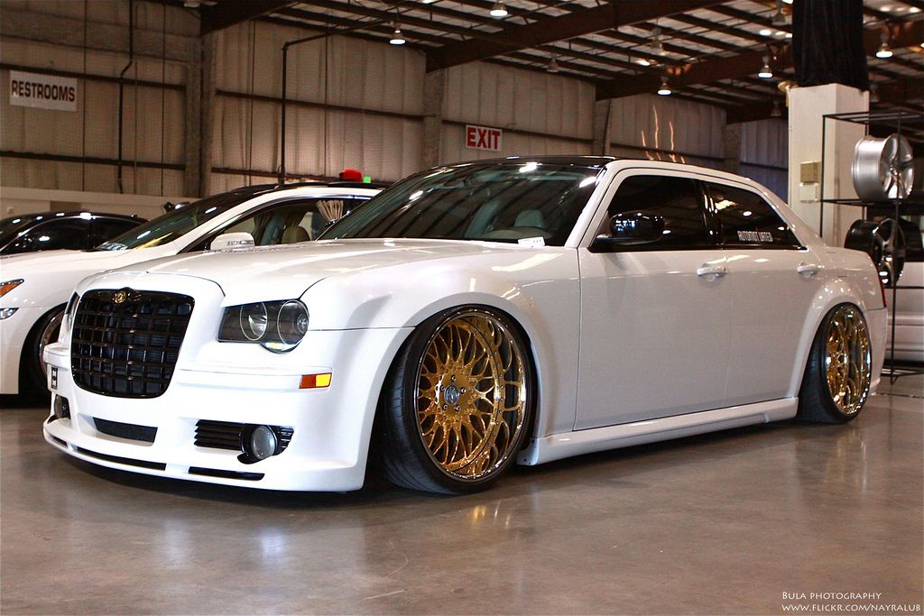 Chrysler 300c Tuning 2 Tuning Chrysler 300 Srt8 Chrysler
