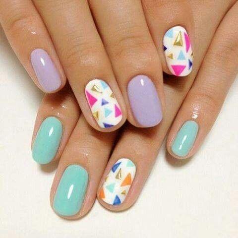 Pastels ♥♥