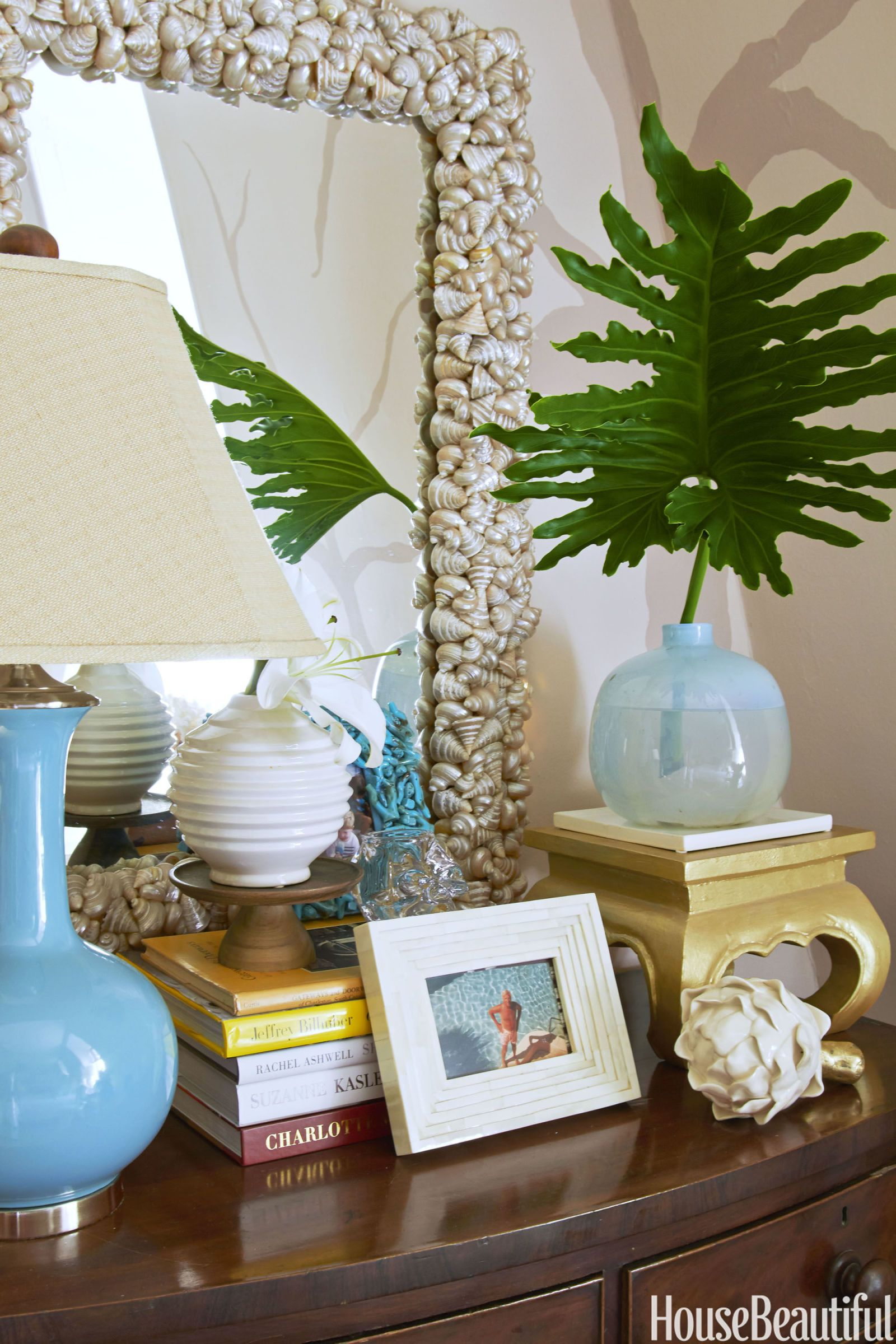 charleston home design%0A Eclectic Charleston House Tour  Janet Gregg Jewelry Designer House