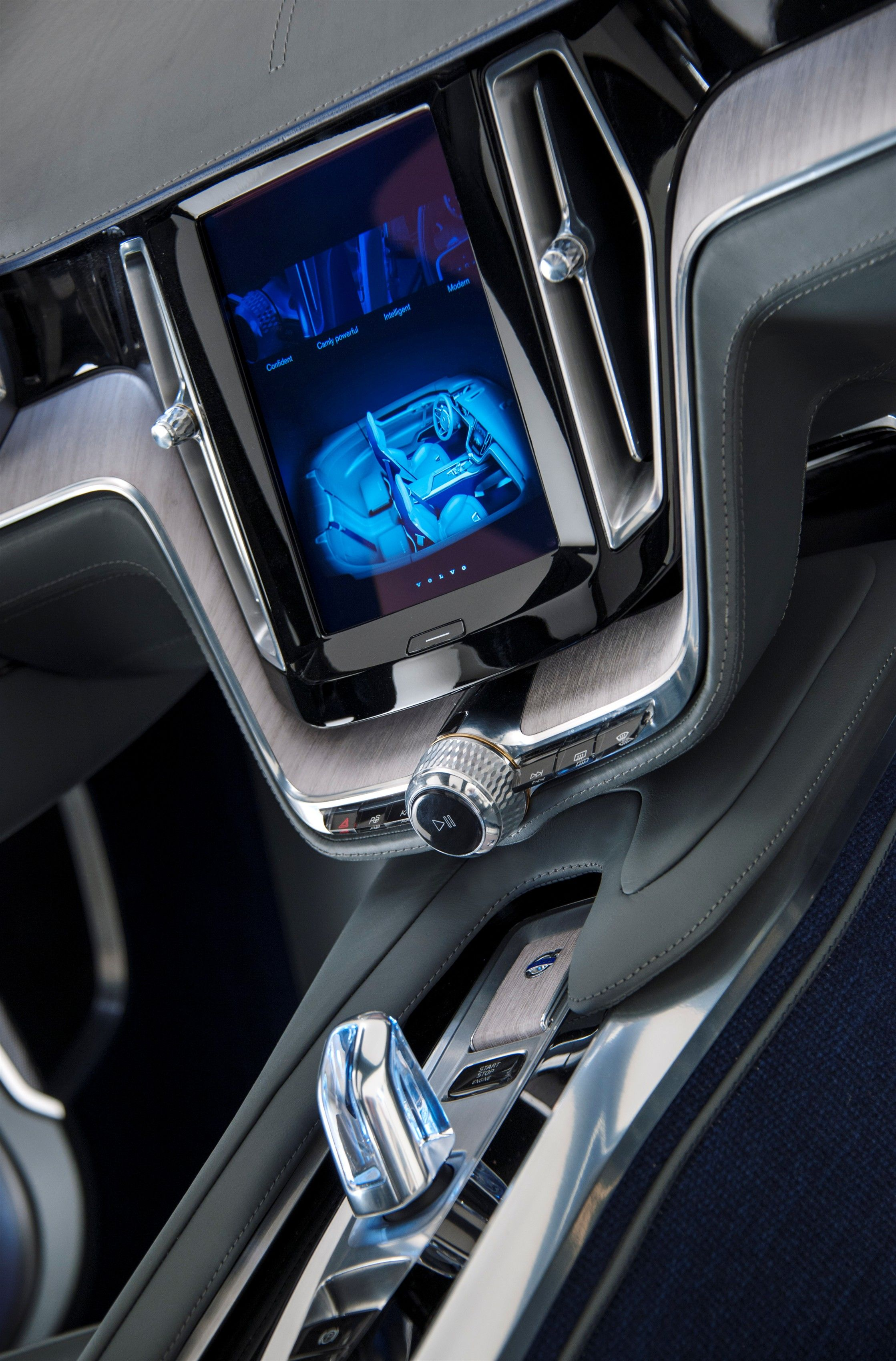 volvo concept coupe formality volvo cars coupe rh pinterest co uk